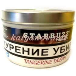 Табак STARBUZZ Мандариновая мечта (Tangerine dream) 100 гр