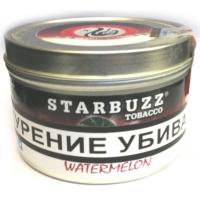 Табак STARBUZZ Арбуз (Watermelon) 100 гр