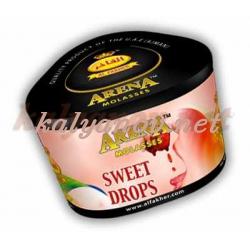 Табак Al Fakher SWEET DROPS (Арена Сладкие Капли) 250 гр.