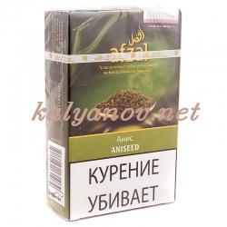 Табак Afzal Анис 40 г (Афзал)
