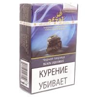 Табак Afzal Черная лакрица 40 г (Афзал)