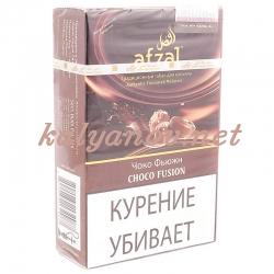 Табак Afzal Чоко Фьюжн 40 г (Афзал)
