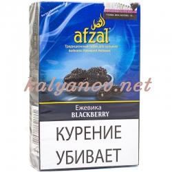 Табак Afzal Ежевика 40 г (Афзал)