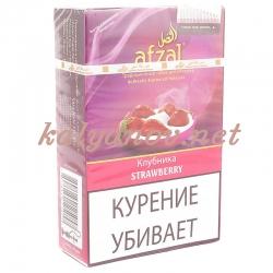 Табак Afzal Клубника 40 г (Афзал)