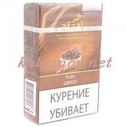 Табак Afzal Кофе 40 г (Афзал)