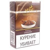 Табак Afzal Корица 40 г (Афзал)