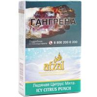 Табак Afzal Ледяная Цитрус Мята 40 г (Афзал)