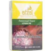 Табак Afzal Лимонный Пирог 40 г (Афзал)