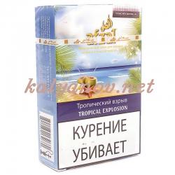 Табак Afzal Тропический взрыв 40 г (Афзал)