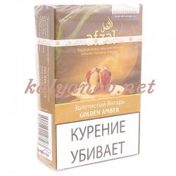 Табак Afzal Золотой Янтарь 40 г (Афзал)