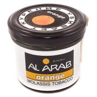 Табак AL ARAB Апельсин 40 г (Orange)