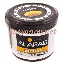 Табак AL ARAB Дыня 40 г (Melon)