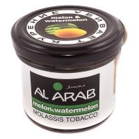 Табак AL ARAB Дыня Арбуз 40 г (Melon Watermelon)