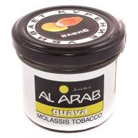 Табак AL ARAB Гуава 40 г (Guava)