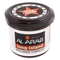 Табак AL ARAB Лонг Айленд 40 г (Long Islan)
