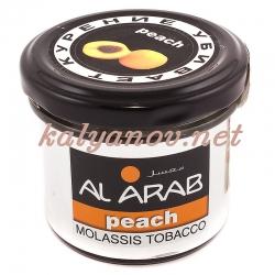 Табак AL ARAB Персик 40 г (Peach)