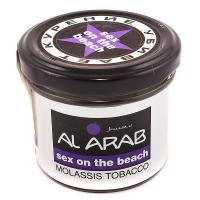 Табак AL ARAB Секс на Пляже 40 г (Sex on the Beach)