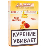 Табак Al Fakher 50 г Роза (Аль факер)