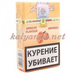 Табак Al Fakher абрикос 50гр.