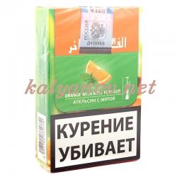 Табак Al Fakher апельсин с мятой 50г