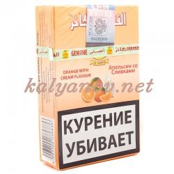 Табак Al Fakher Апельсин со сливками 50г
