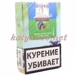 Табак Al Fakher Черника с мятой 50г