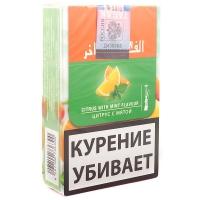 Табак Al Fakher цитрус с мятой 50г