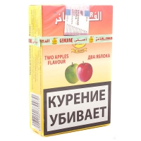Табак Al Fakher двойное яблоко 50г