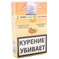 Табак Al Fakher грейпфрут с мятой 50г