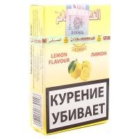 Табак Al Fakher лимон 50г