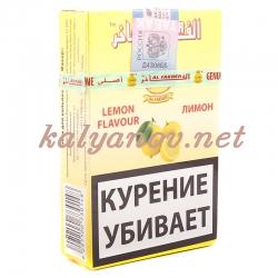 Табак Al Fakher лимон