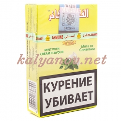 Табак Al Fakher Мята со сливками 50г