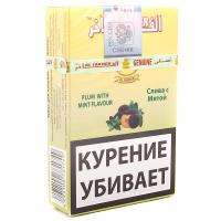 Табак Al Fakher слива с мятой 50г