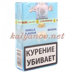 Табак Al Fakher ваниль