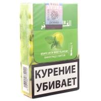 Табак Al Fakher виноград мята 50г