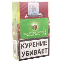 Табак Al Fakher вишня с мятой 50г