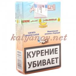 Табак Al Fakher жевательная резинка с корицей 50г