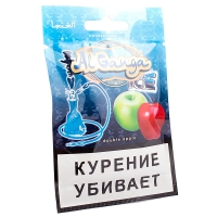 Табак Al Ganga (Аль Ганжа) Айс Два Яблока 15 гр