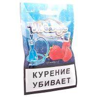 Табак Al Ganga (Аль Ганжа) Айс Клубника 15 гр