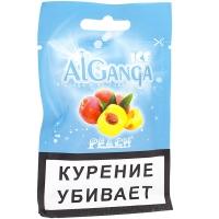 Табак Al Ganga (Аль Ганжа Айс Персик) (15 гр)