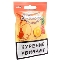Табак Al Ganga (Аль Ганжа) Ананас 15 гр