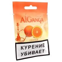 Табак Al Ganga (Аль Ганжа) Апельсин 15 гр