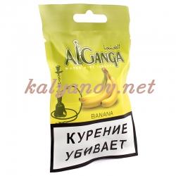Табак Al Ganga (Аль Ганжа) Банан 15 гр