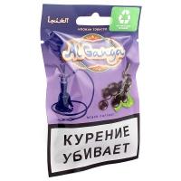 Табак Al Ganga (Аль Ганжа) Черная Смородина 15 гр