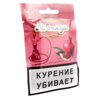 Табак Al Ganga (Аль Ганжа) Гранат 15 гр