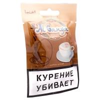 Табак Al Ganga (Аль Ганжа) Кофе Сливки 15 гр