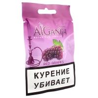Табак Al Ganga (Аль Ганжа) Красный Виноград 15 гр