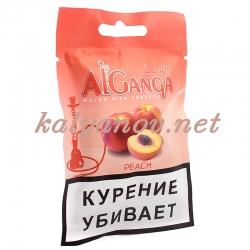 Табак Al Ganga (Аль Ганжа) Персик 15 гр