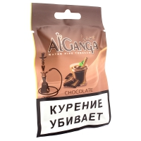 Табак Al Ganga (Аль Ганжа) Шоколад 15 гр