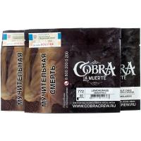 Табак Cobra La Muerte 40 гр